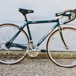 Cannondale Cannondale R300 Green 48cm USED