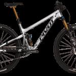 Pivot Cycles Pivot Trail 429 MD Silver Pro XT/XTR
