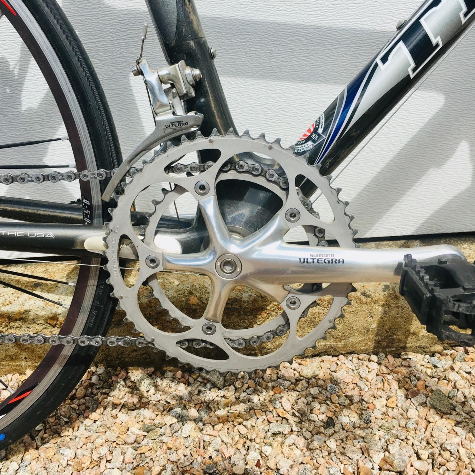 Trek Trek 5200 Gray 48cm USED