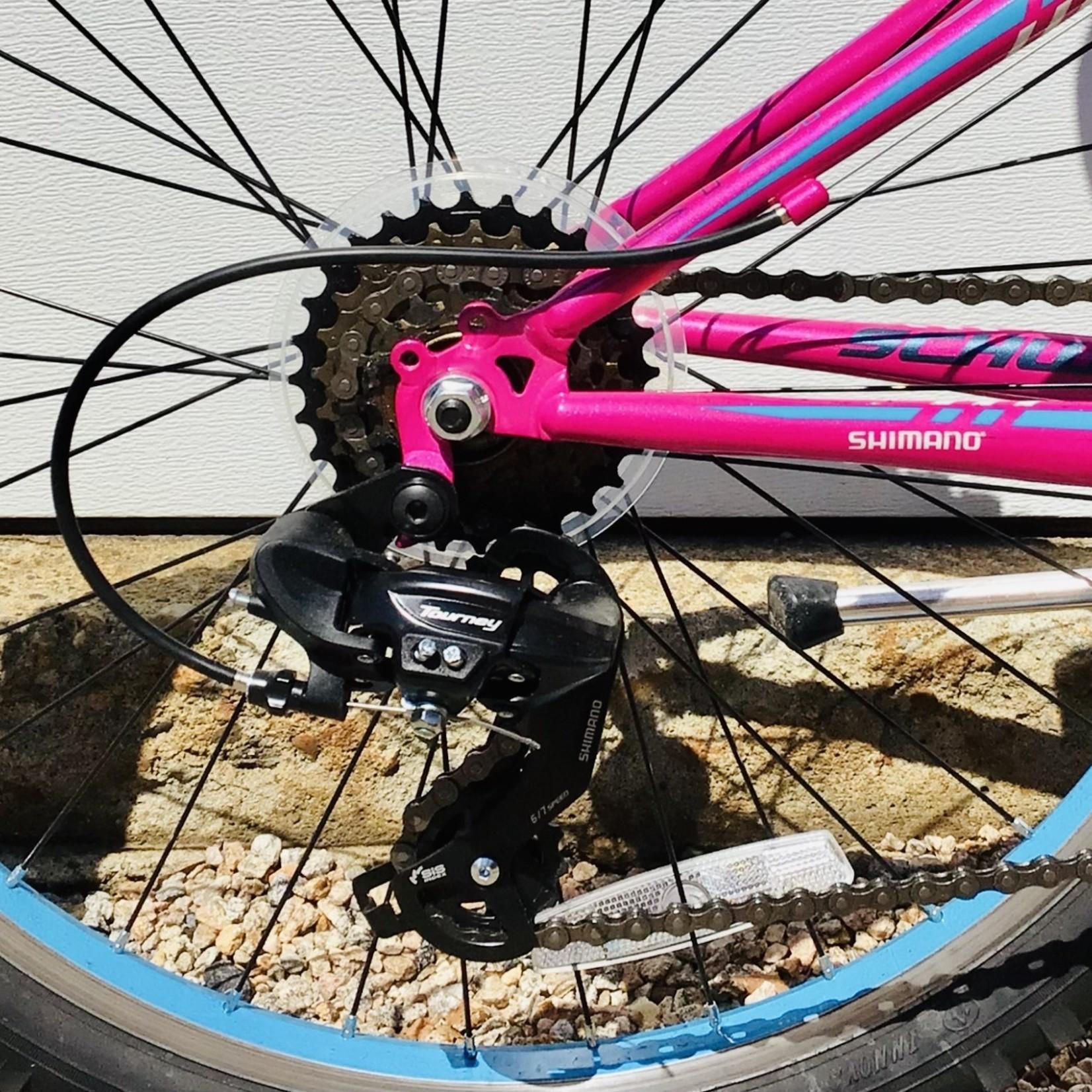 Schwinn Schwinn Byway 24'' Pink USED
