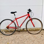 Cannondale Cannondale SP300 18'' Red USED