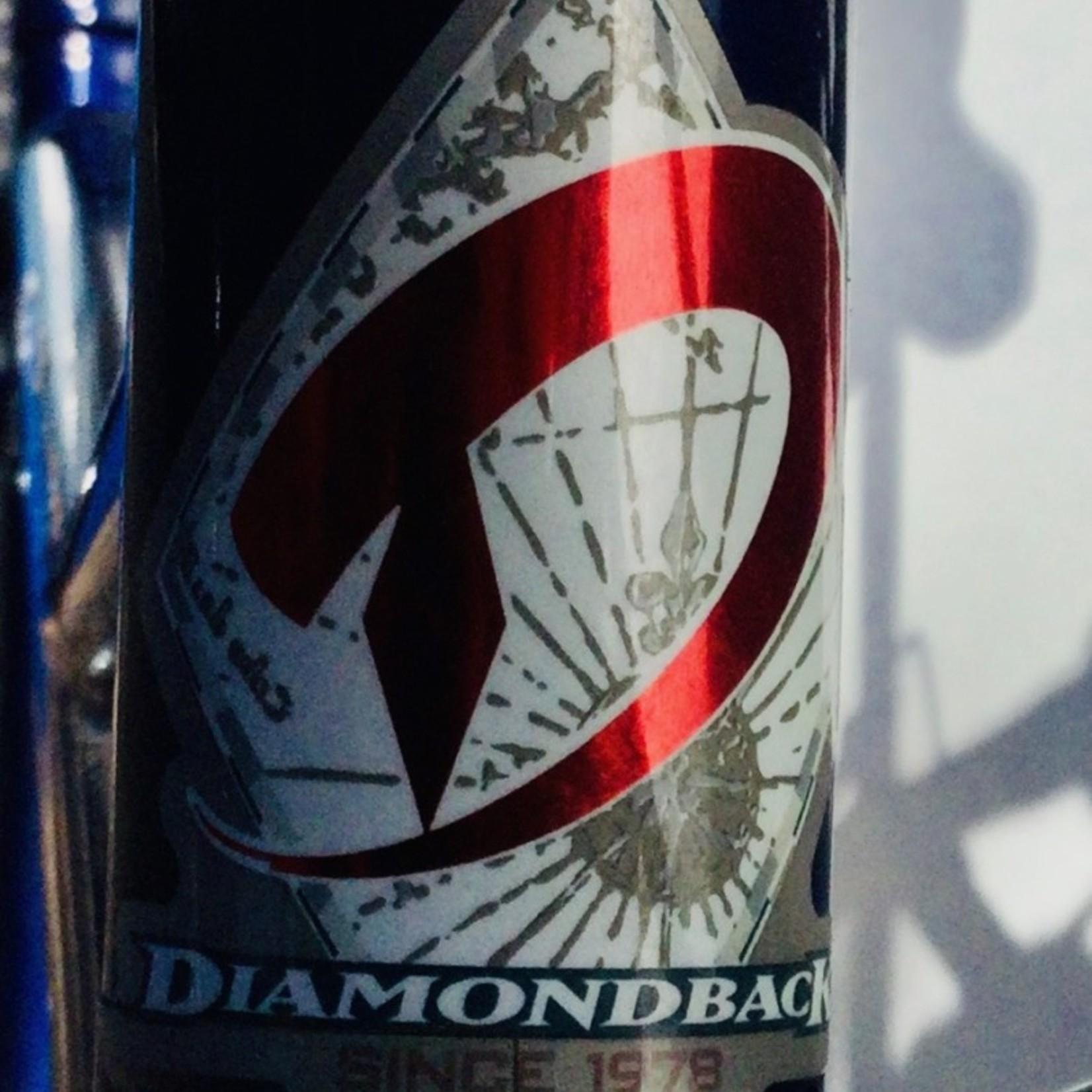 """Diamondback Diamondback Sorrento 24"""" Blue USED"""