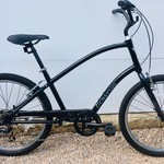 Townie Electra Townie 7D Black One SIze USED