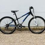 Trek Trek MT220 24'' Blue/Black/White USED