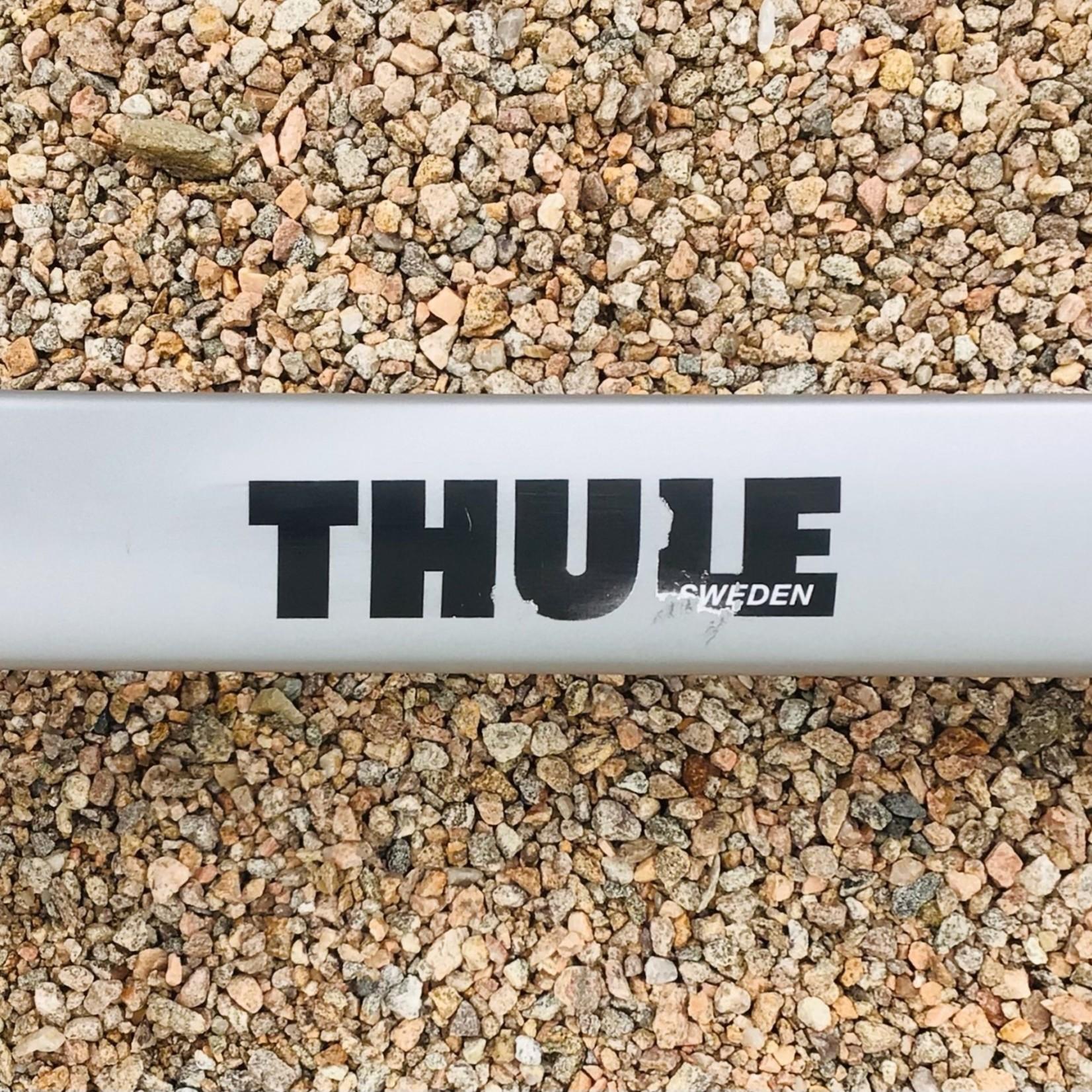 Thule Thule Apex XT 2 Silver