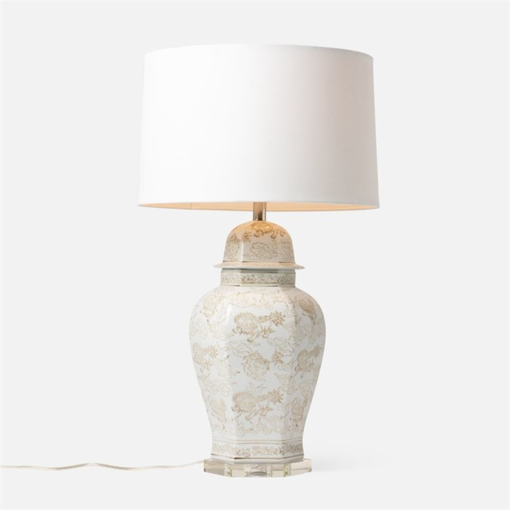 Made Goods Christina Table Lamp