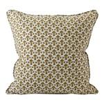 Walter G Montenegro Linen Pillow