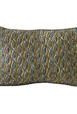 Walter G Cefalu Linen Pillow