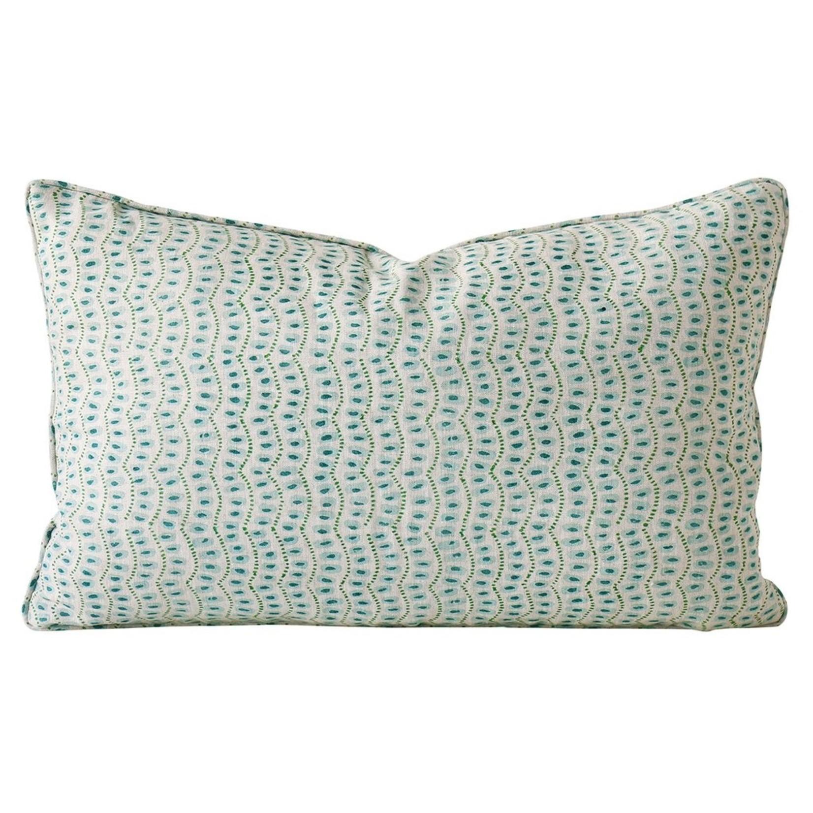 Walter G Amulet Linen Pillow