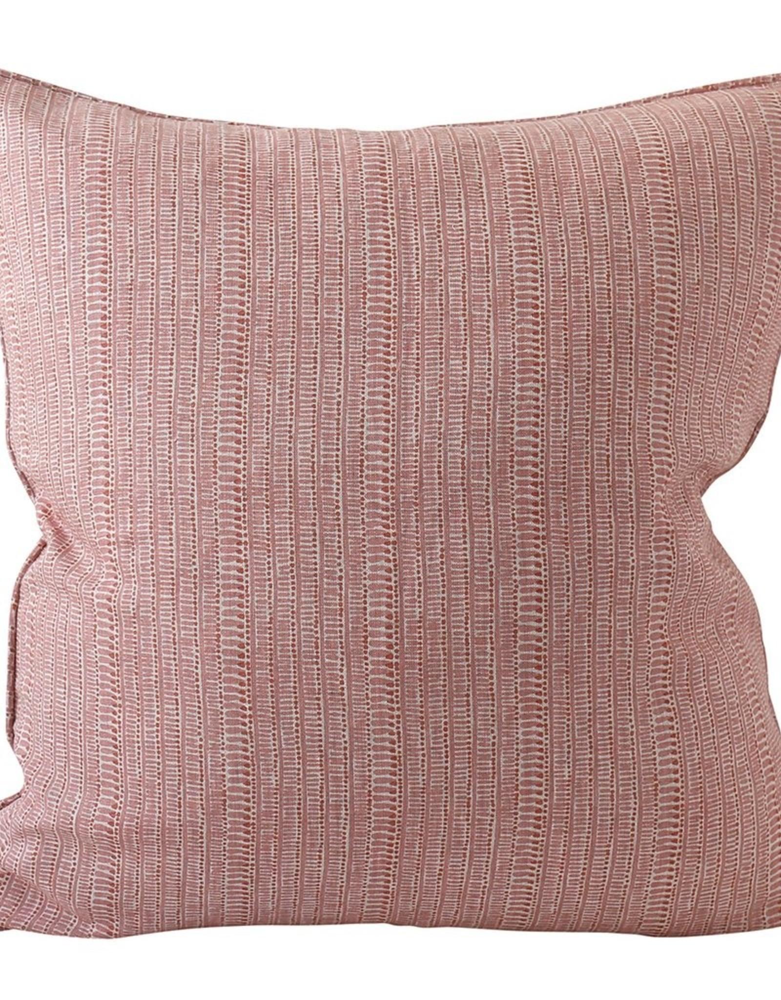 Walter G Saqquara Linen Pillow