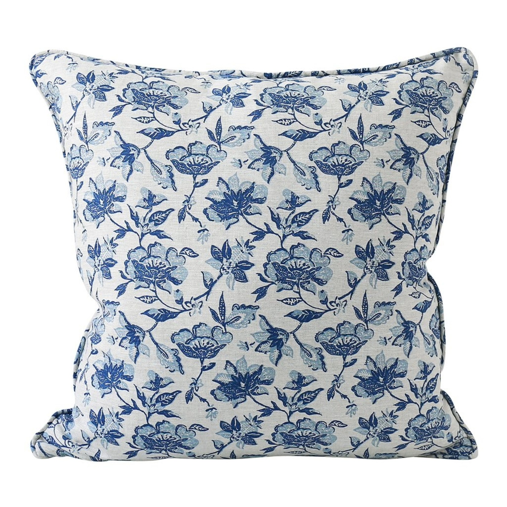 Walter G Java Linen Pillow