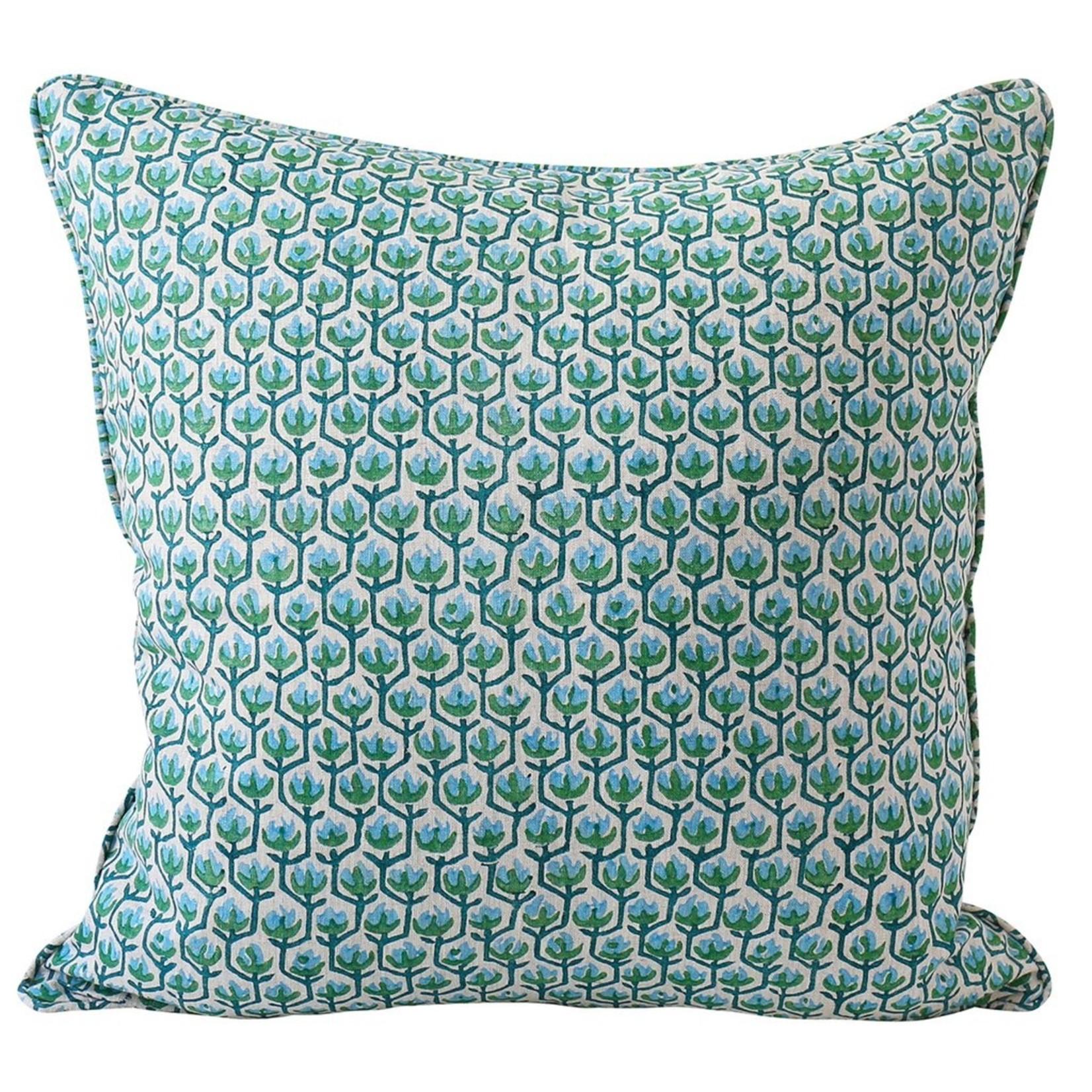 Walter G Hermosa Linen Pillow