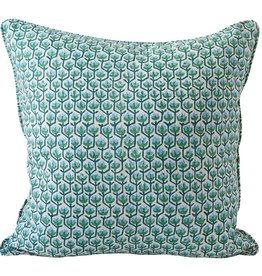 Walter G Hermosa Linen Pillow