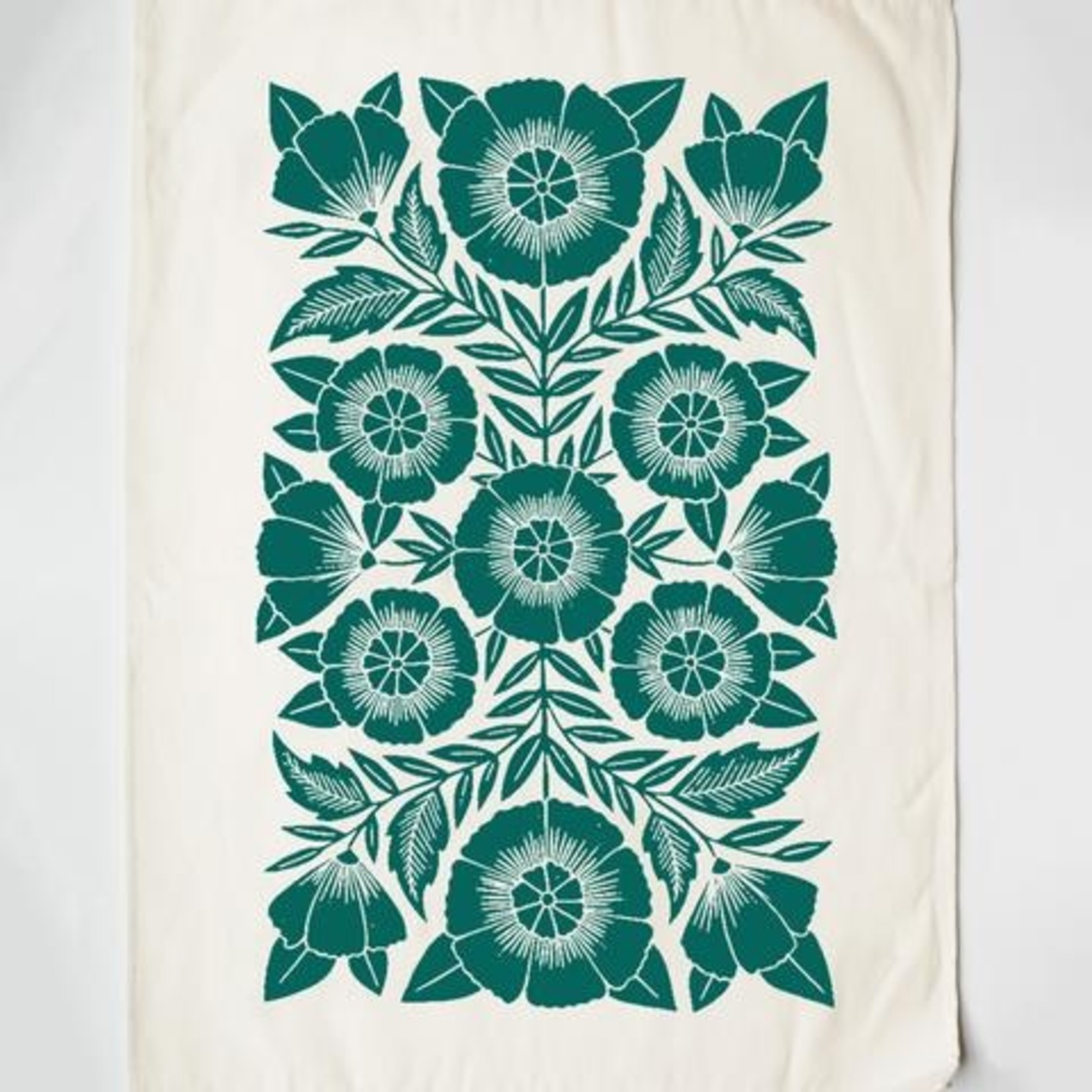 Katharine Watson Tea Towel