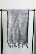 Creative Women Petra Hand Towel (Navy)