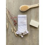 Scents and Feel Polka Dot Hand Towel
