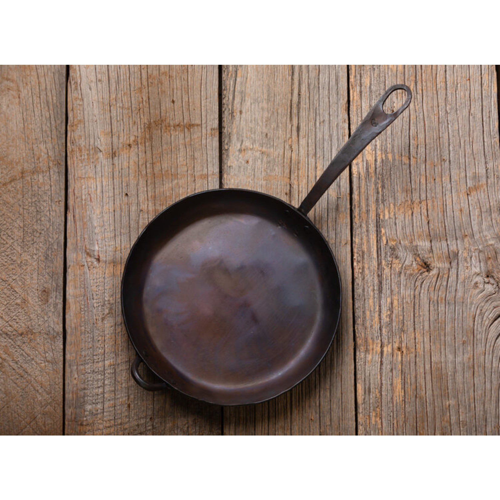 Shira Forge Hand Forged Skillet