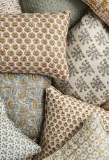 Walter G Lyon Linen Pillow