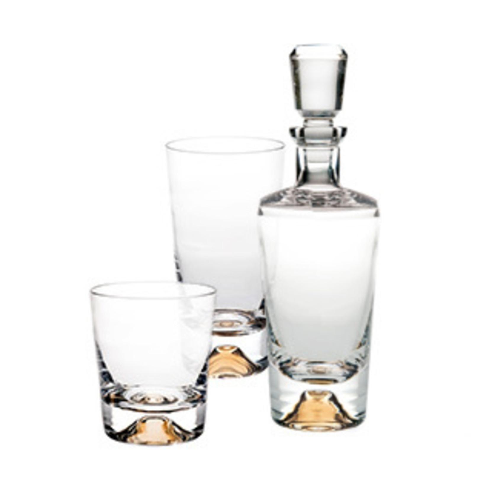 Vista Allegre Olympus Glassware