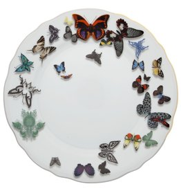 Vista Allegre Butterfly Parade Porcelain Tableware