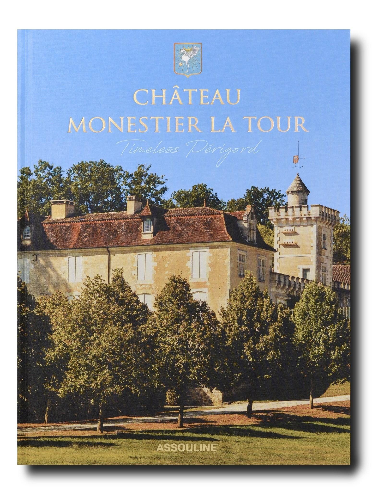 Assouline Chateau Monestier