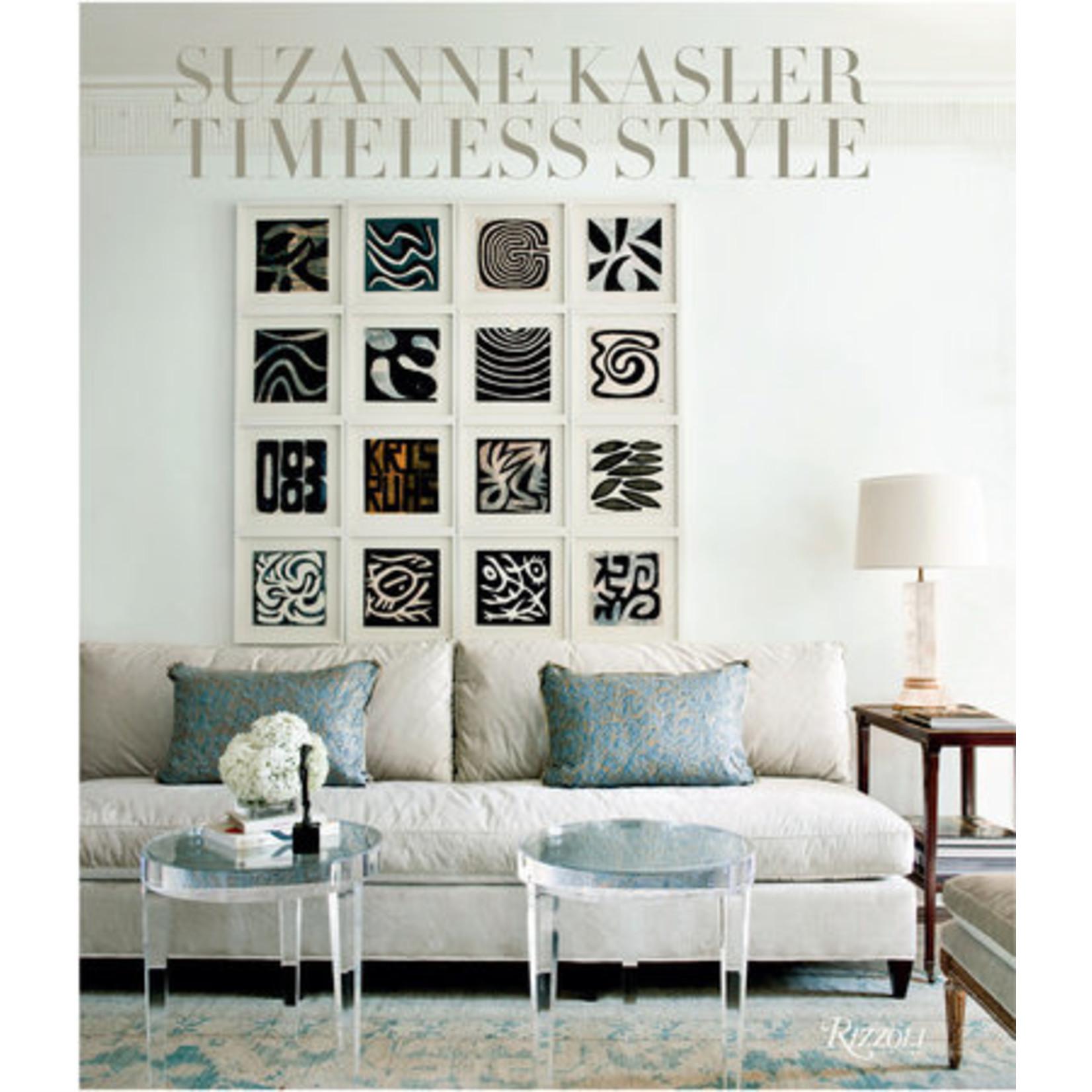 Penguin Random House Suzanne Kassler: Timeless Style