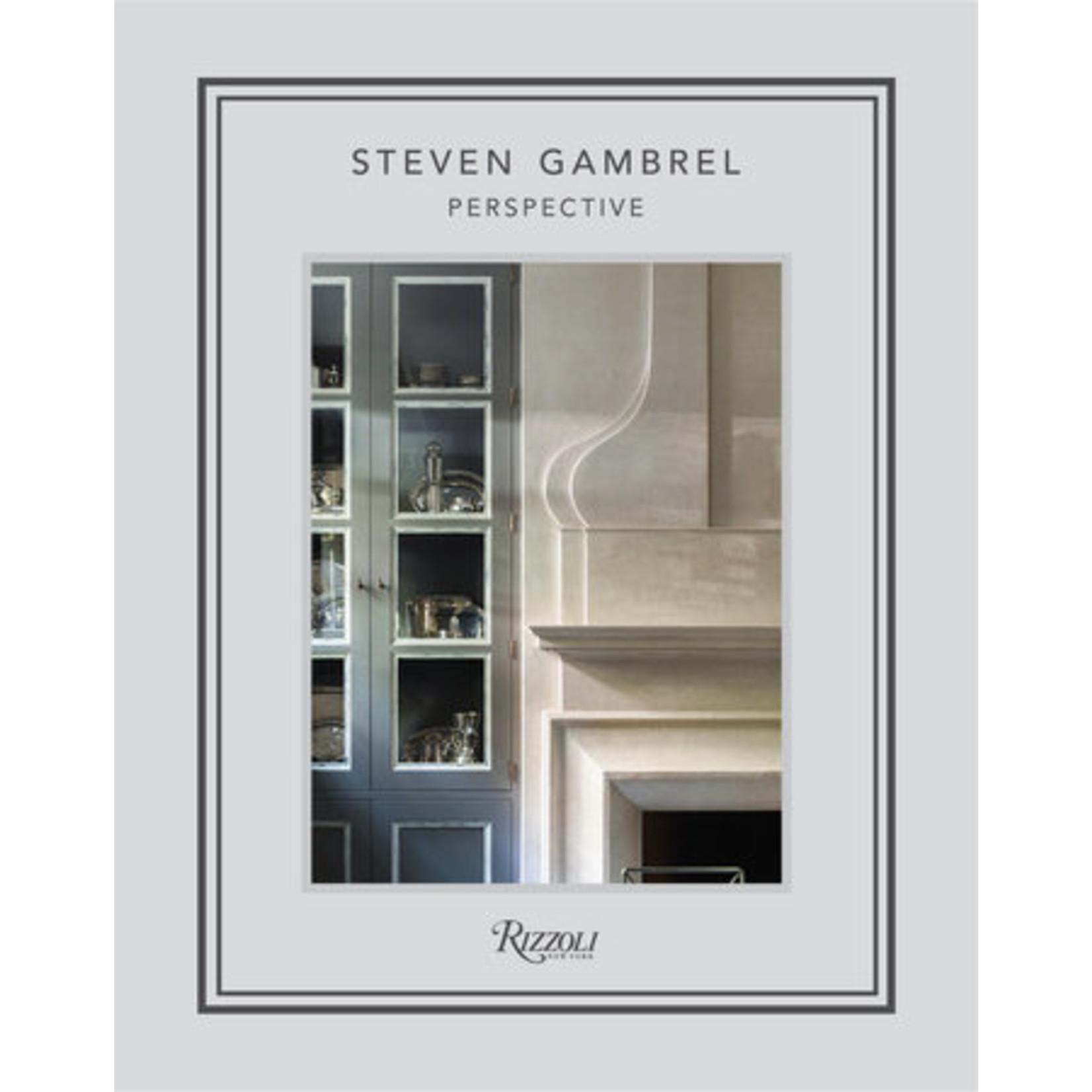 Penguin Random House Steven Gambrel: Perspective