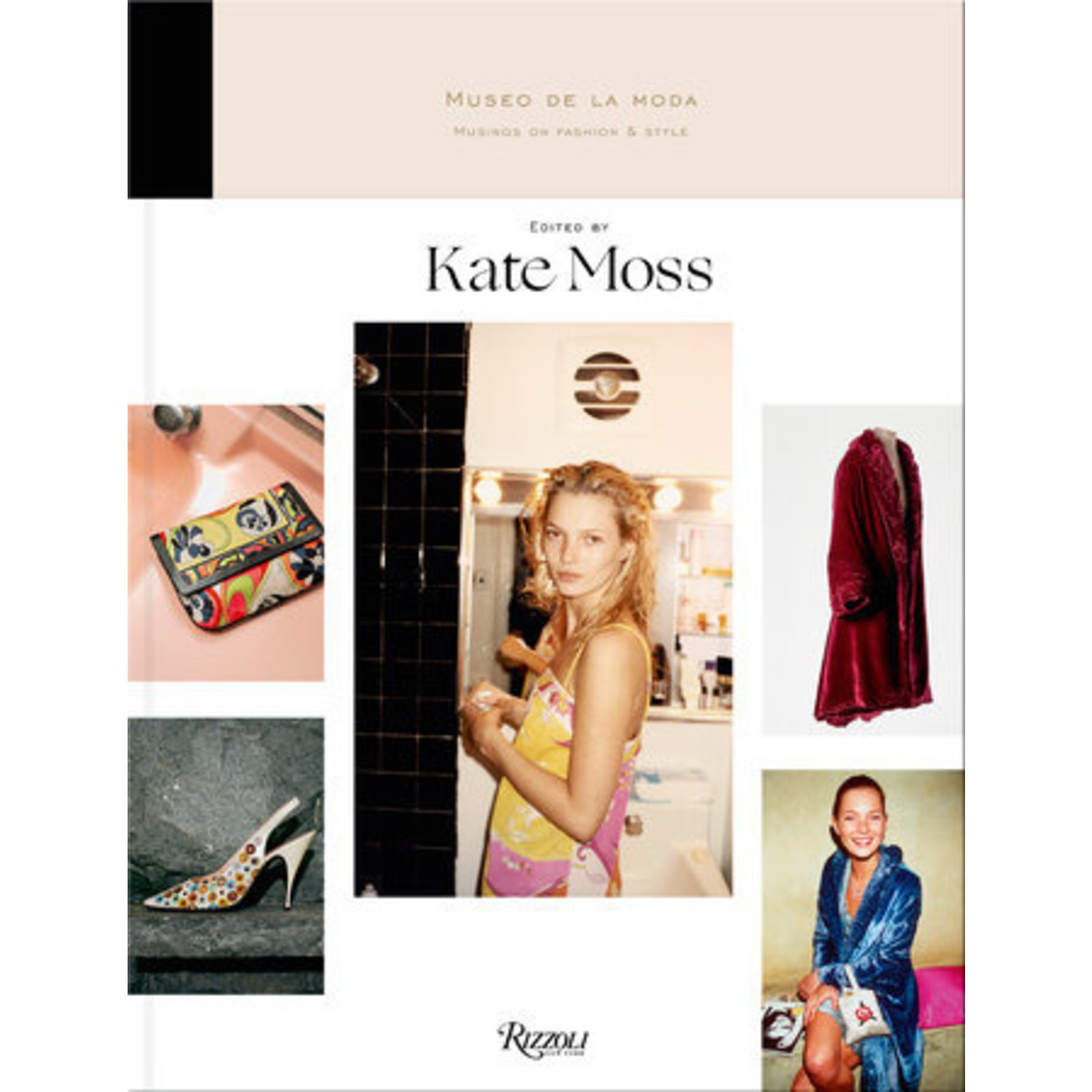 Penguin Random House Musings on Fashion and Style