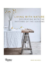 Penguin Random House Living With Nature
