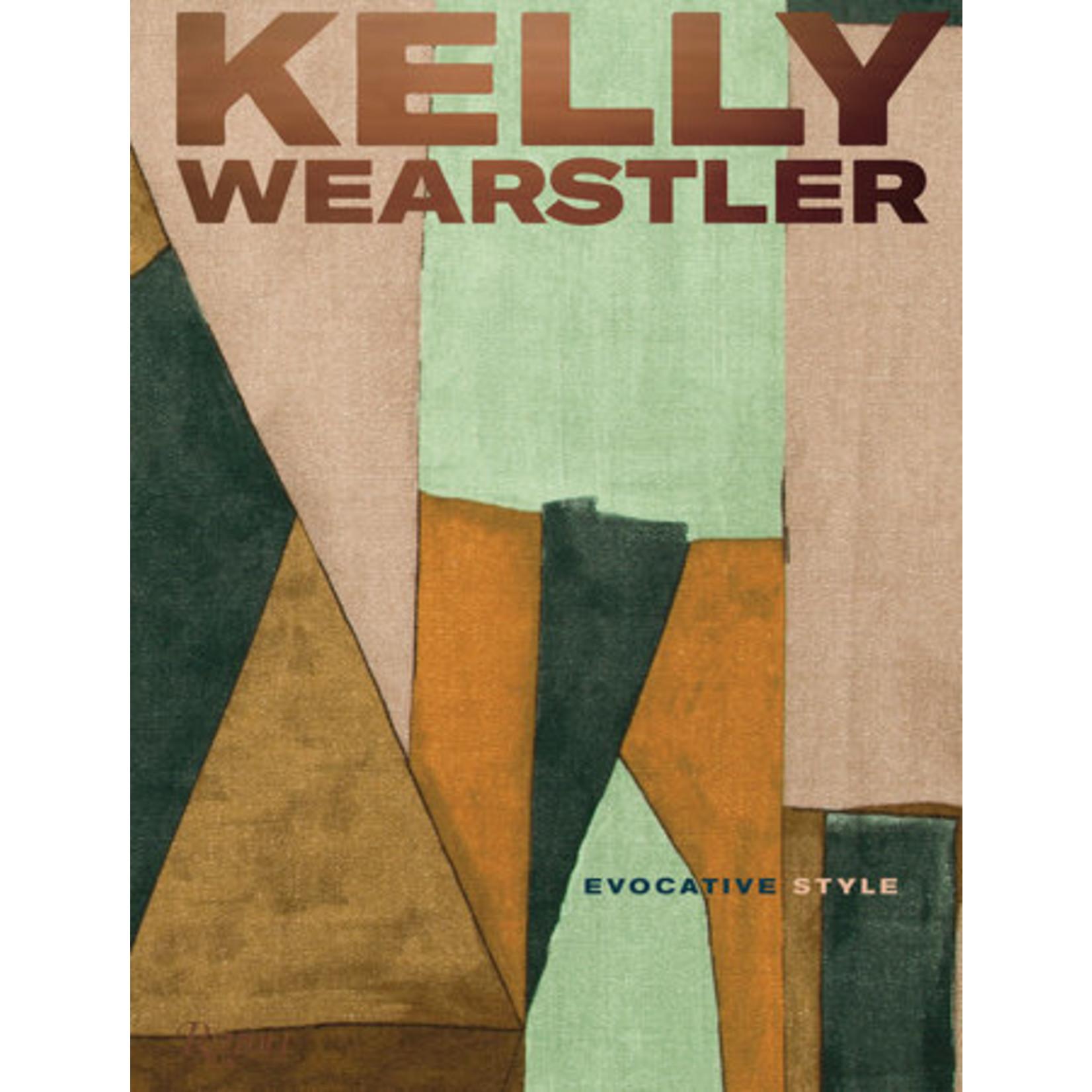 Penguin Random House Kelly Wearstler: Evocative Style