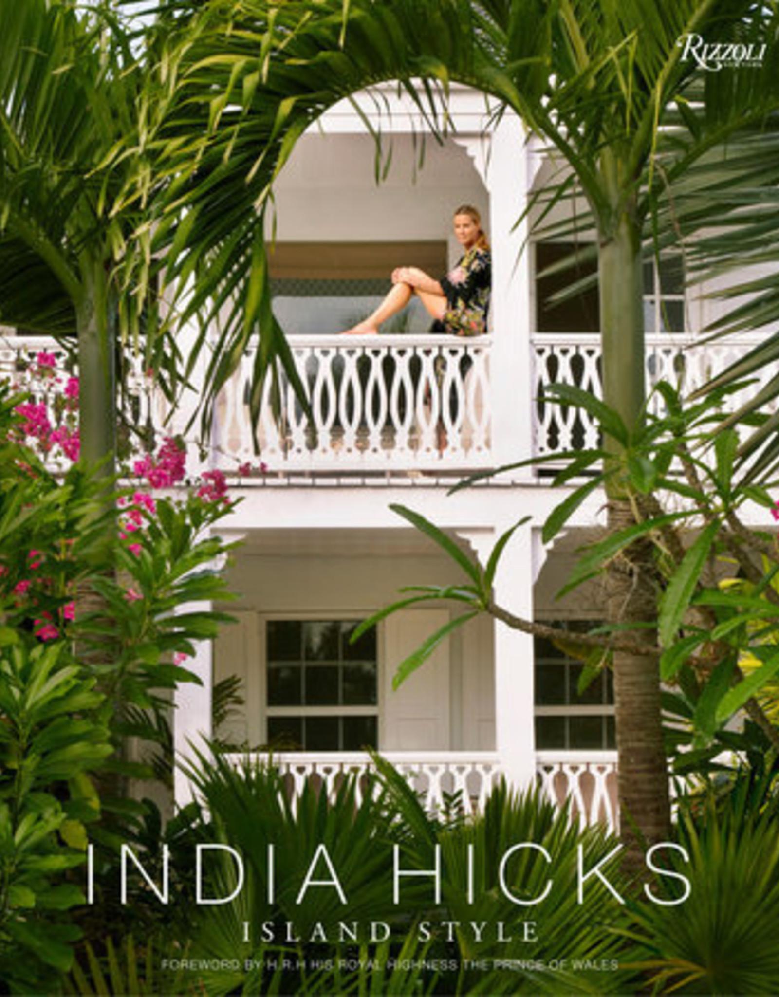Penguin Random House India Hicks: Island Style