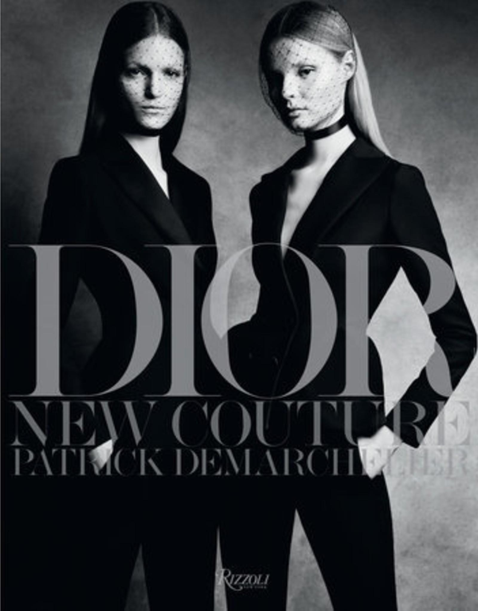 Penguin Random House Dior: New Couture