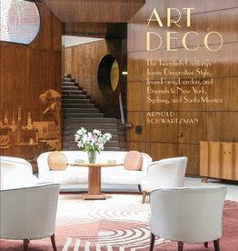 Penguin Random House Art Deco
