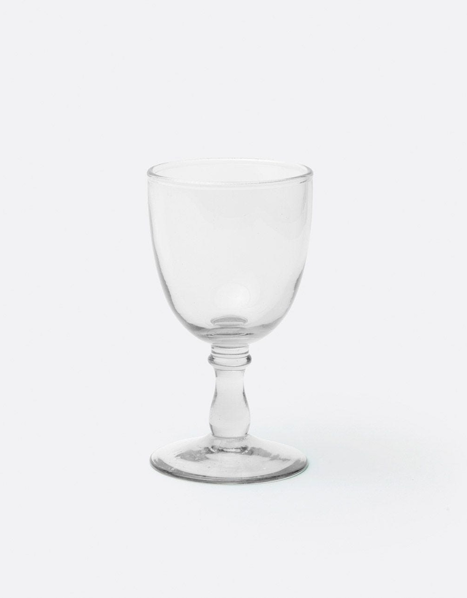 Blue Pheasant Celeste Glassware