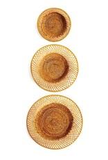 Napa Home and Garden Kolaka Decorative Plate