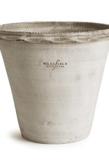 Napa Home and Garden Wakefield Handmade Norwood Pot