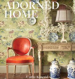 Penguin Random House The Well Adorned Home: Making Luxury Livable