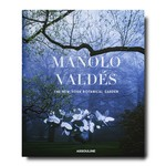 Assouline Manolo Valdes: The New York Botanical Garden