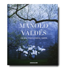 Assouline Manolo Valdes: The New York Botanical Garden