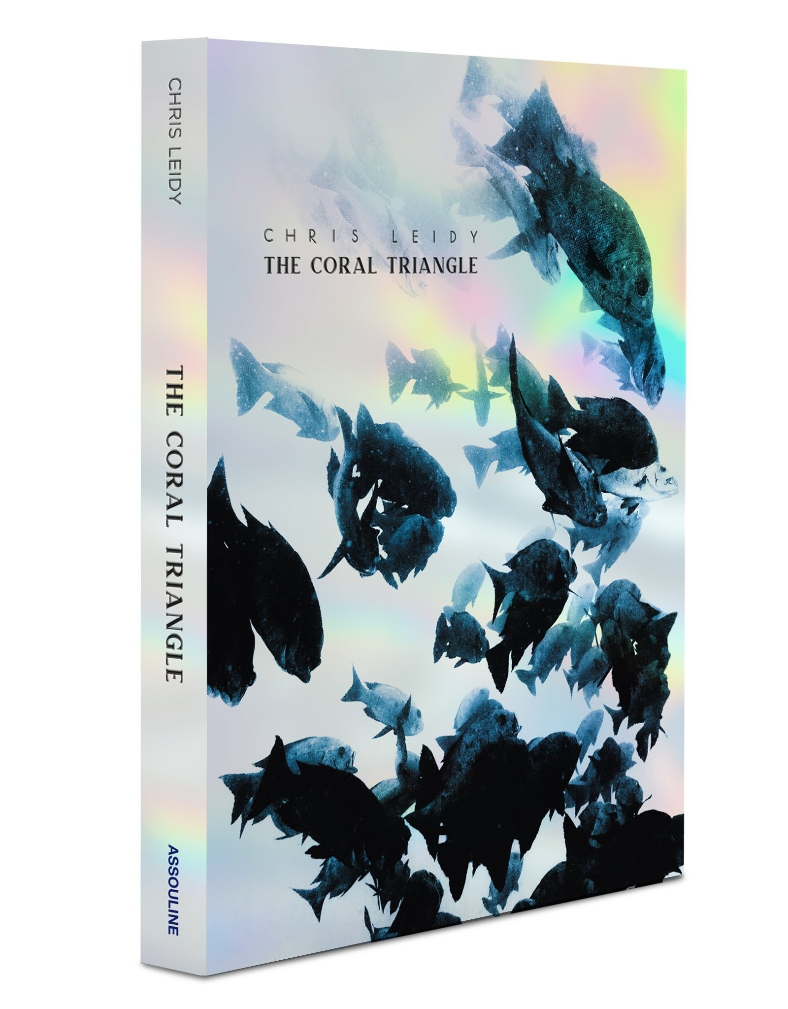Assouline The Coral Triangle