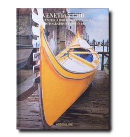 Assouline Venetian Chic