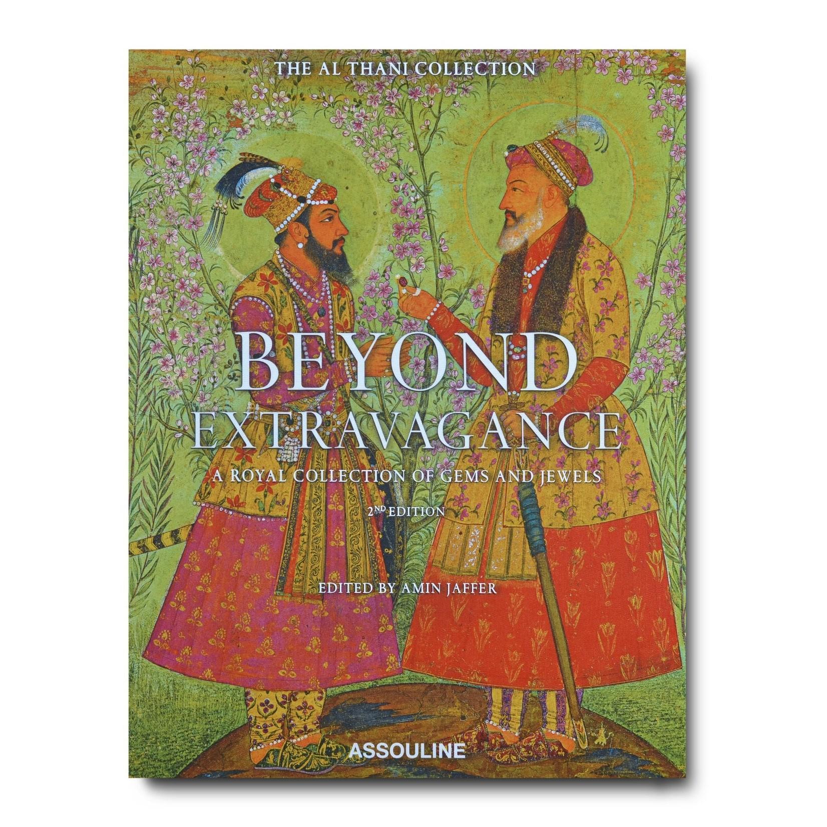 Assouline Beyond Extravagance - 2nd Edition