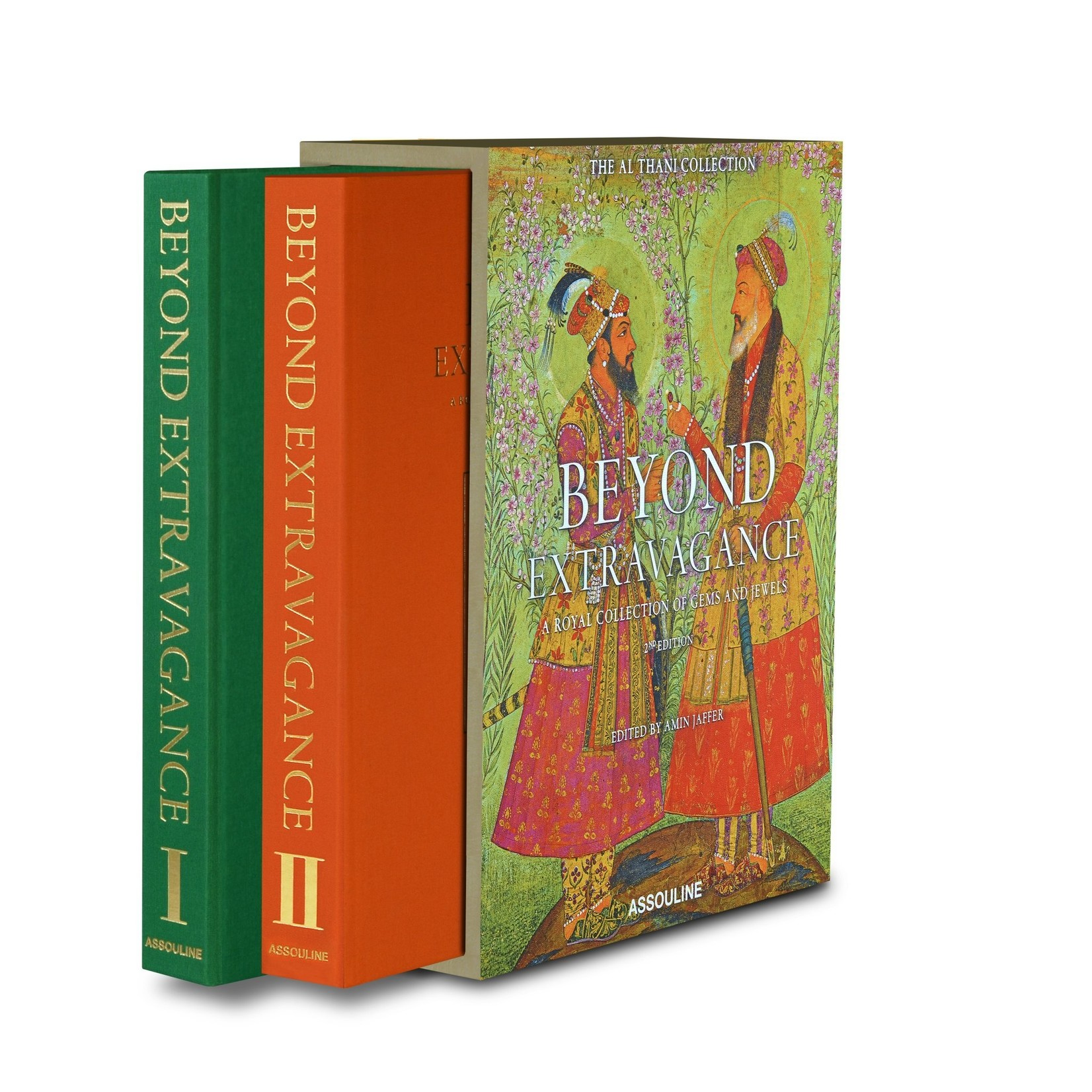 Assouline Beyond Extravagance - 2nd Edition