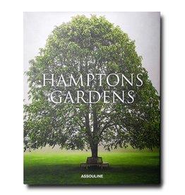 Assouline Hamptons Gardens