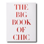 Assouline The Big Book of Chic