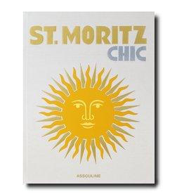 Assouline St Moritz Chic
