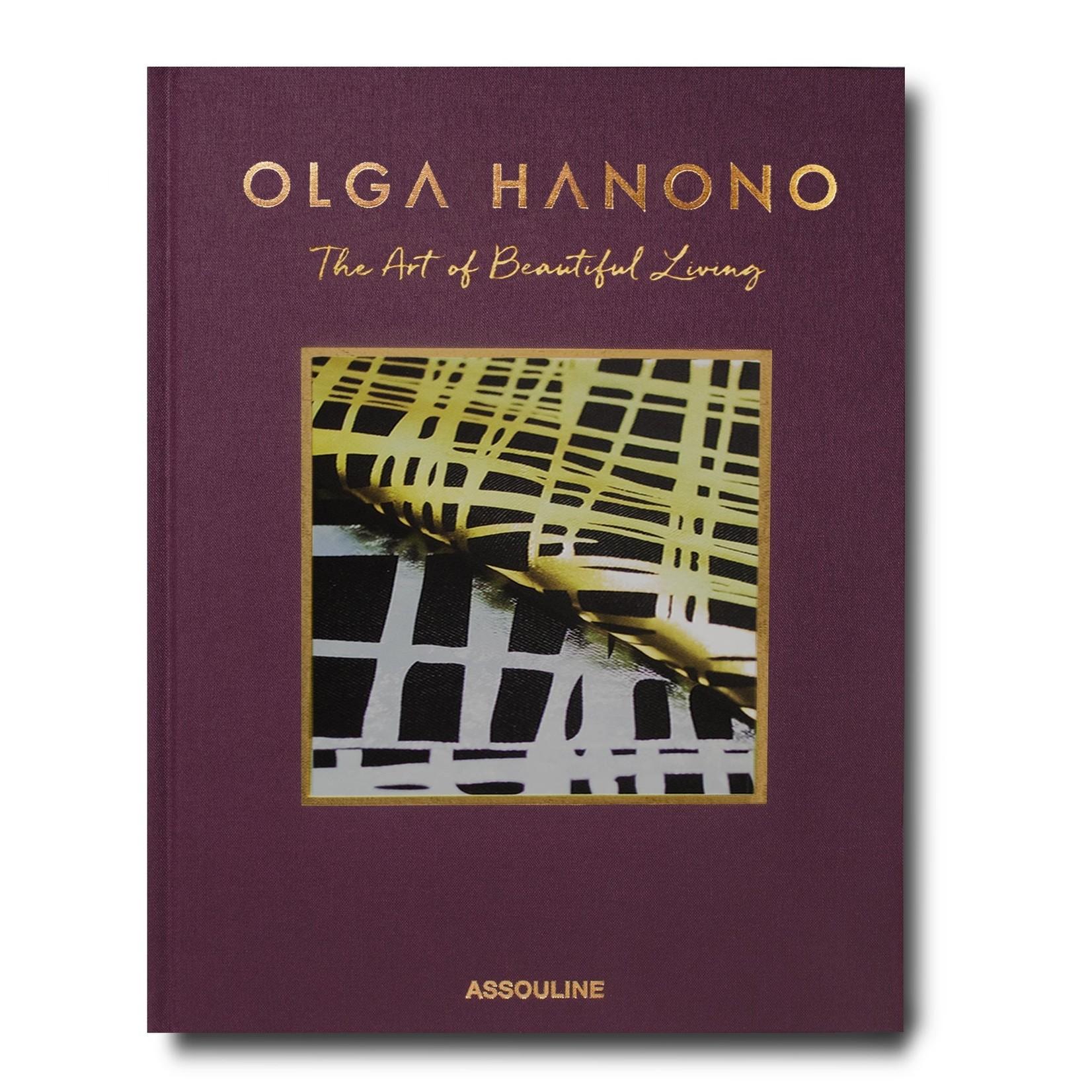 Assouline Olga Hanono