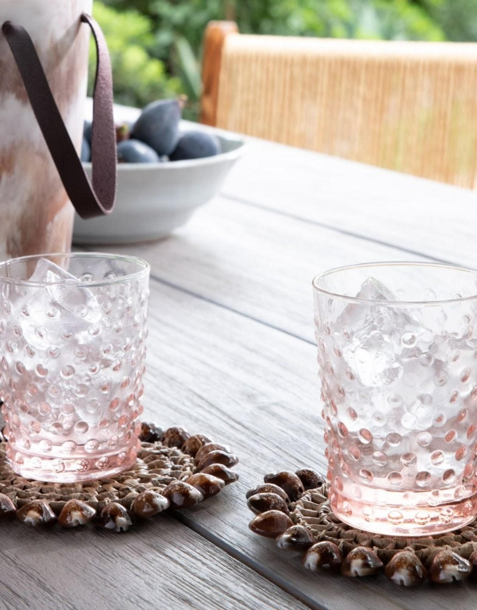Blue Pheasant Sofia Glassware
