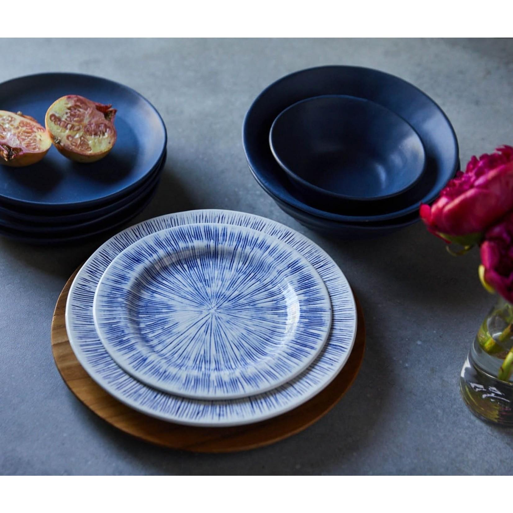 Blue Pheasant Nolan Dinnerware