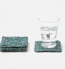 Blue Pheasant Zoey Coasters - Set of 4